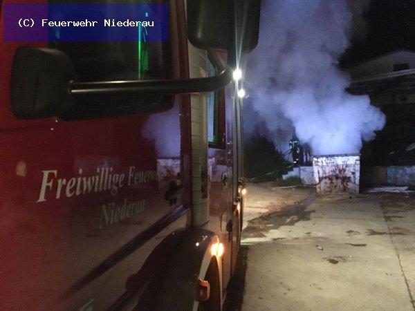 Brandeinsatz vom 02.05.2018  |  (C) Feuerwehr Niederau (2018)